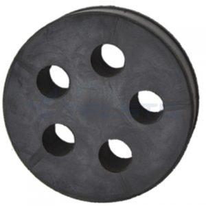 Загрузочные вкладыши для подушек багажника, вкладыш для кабельной подушки для супергидравлического кабеля 1 / 2