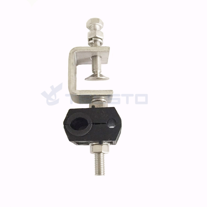 gold Supplier 27150113 cable fixing clip, feeder clamp