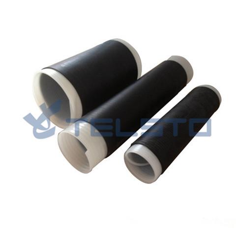 Холодная термоусадочная муфта для гидроизоляции и изоляции, соединительные муфты для кабелей / комплект для установки коаксиального соединителя