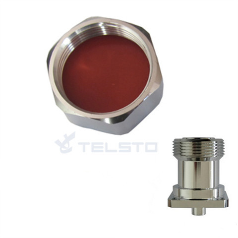 Similar to ANDREW DF-CAPKIT, Antenna connector dust cap