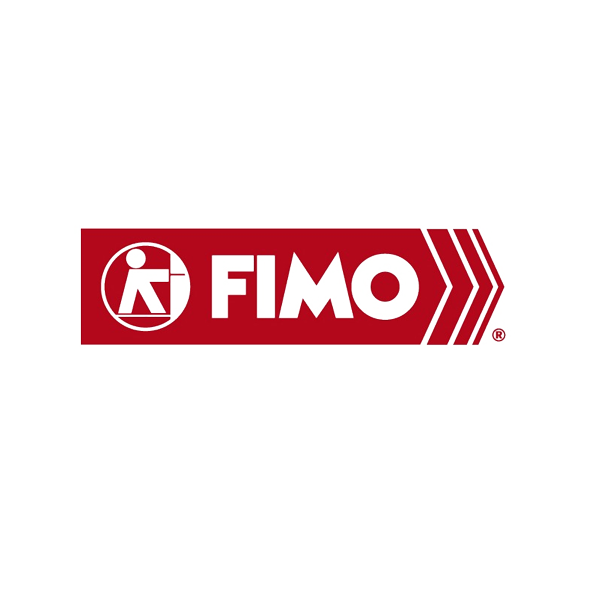 FIMO لوگو