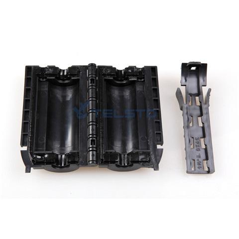 Гель-печать для 1 / 2 В перемычке кабеля к антенне, короткая версия
