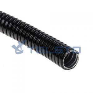 لوله های فلزی قابل انعطاف PVC پوشش داده شده