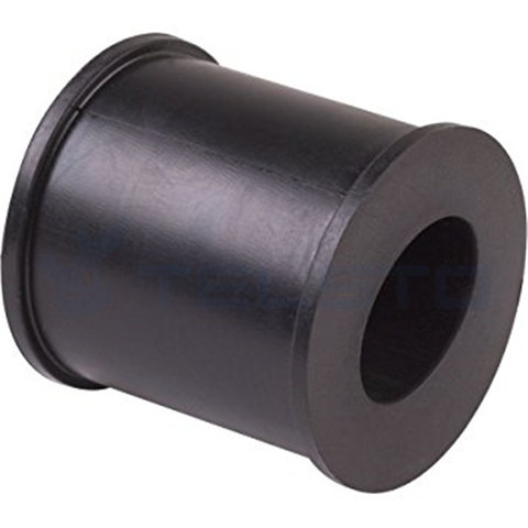 EPDM Barrel Cushion single hole 24-31mm for 158 hanger
