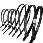 Original Factory Nylon Self Locking Cable Ties
