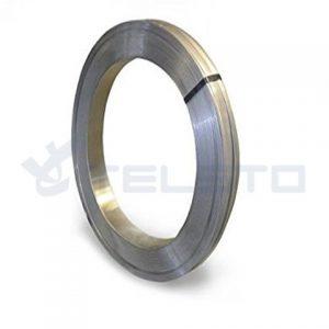 Fornecedores de colocação de correias de aço inoxidável do jogo da faixa do metal