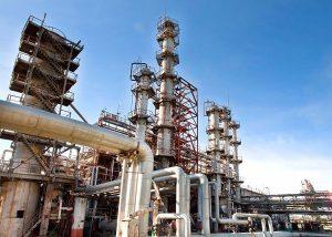 Oil & Gas / Petrochemical