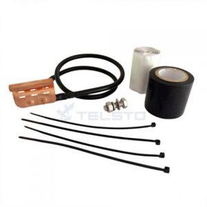 Комплект заземления фидерного кабеля