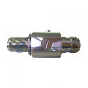 N female to female coaxial lightning arrestor