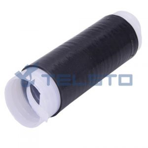 Single-core cold shrink insulation sleeve