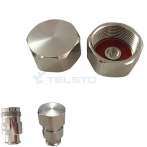 7-16 DIN Female End Cap KIT
