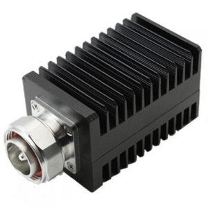 N macho conector rf coaxial 50 Ohm carga simulada 50w