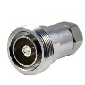 female coaxial cable connector