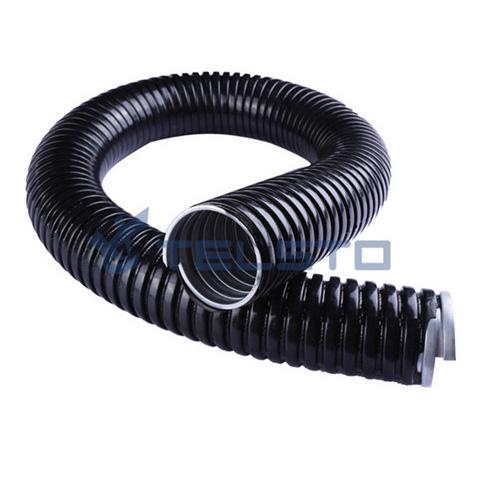 Pvc coated galvanised flexible steel conduit