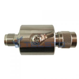 TNC male to female RF Lightning arrestor