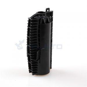 Concha de gel para 1 / 2 jumper para antena torre de celular weatherproofing kit gel seal sealure
