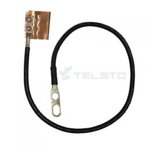 Cell Site Copper Grounding Kit for 1/2″ 7/8″ Coaxial Cable