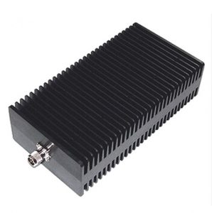 High aseismatic capability 200W Terminations dummy load