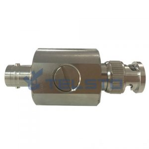 BNC male to female RF Lightning arrestor