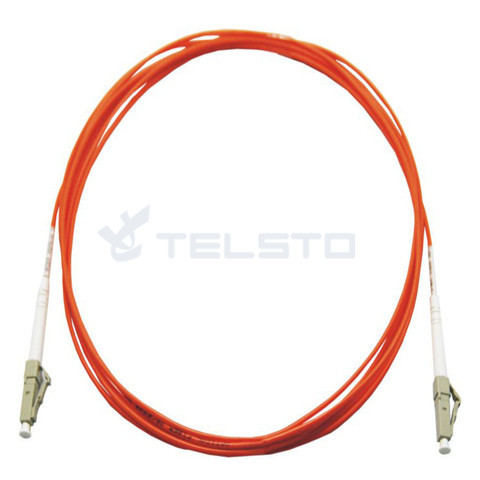 Fiber optic patch cord Optical cable types of data communication cables