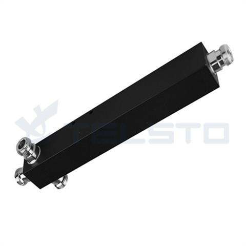 Cavity 3 way Power splitter/divider