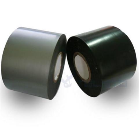 Fita elétrica preta do PVC, fita de isolamento do pvc