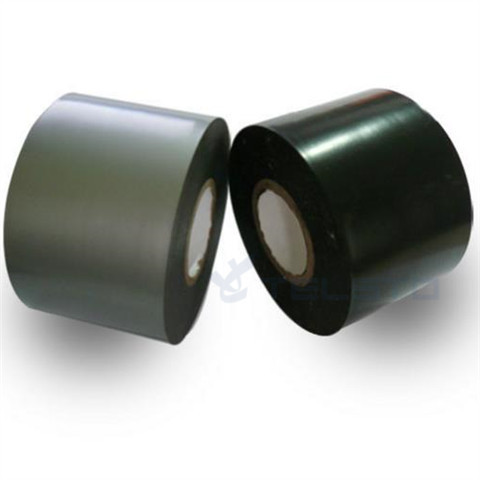 Черная ПВХ электрическая лента, ПВХ изоляционная лента