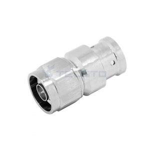 Rf connector manufacturers coaxial DIN  4.3-10 to 12superflexible cable soldering type