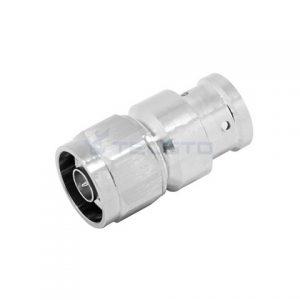 Fabricantes de conectores Rf coaxiais DIN 4.3-10 para 12superflexible cable soldering type