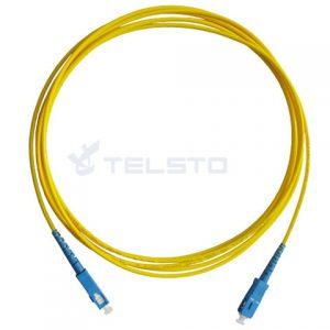 FTTH Simplex Duplex UPC PC APC MPO ST LC FC SC Fiber Optic Patch Cord pigtail
